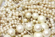 Pearls / by Joan Hoffman