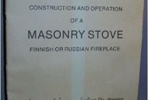 russian stove