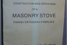 russian stove
