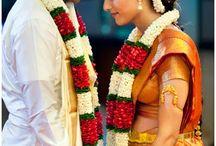 Varmala Designs Indian Weddings Bride Groom