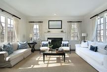 Living Rooms / Practical smart space..