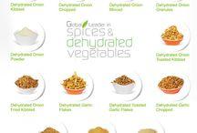 Bagora Dehydrates