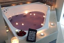 relaxation & lush