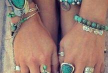 Fashion / Pretty things