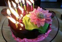 Caroline cakes