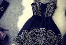 Sukienki (Dresses)