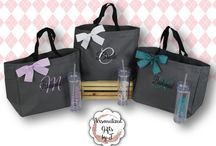 Tote and Tumbler Sets