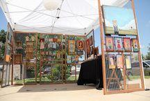 art show / art show