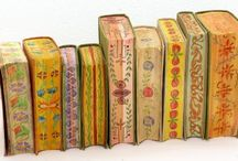 AbOut bOOks: fore edges