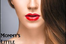Chanel Ashby / A Collection of Chanel Ashby eBooks.