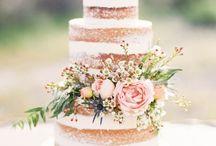 -WEEDING CAKE-