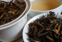 Tea Reviews / by Butiki Teas