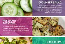 Food / Calories