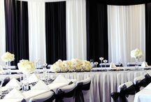 Wedding Decoration Ideas / Wedding Decoration Ideas and Inspirations!