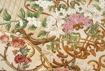 FLOWERING / Хотите дома цветочную поляну под ногами? не вопрос!