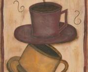 Coffee! / by JoAnn Beachler