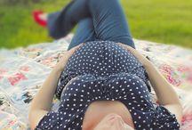 Maternity Photos / by Bethany Britz