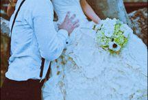 Dream Wedding  / by Margo Diedrich