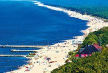Ostsee Bernsteinküste