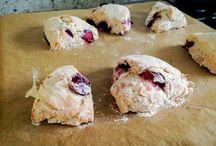 bread/scones