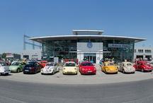 KdF Party, 11 May 2013 /  Pe 11 mai 2013, MIDOCAR si Volkswagen Classic Club au organizat cea mai mare parada Volkswagen Beetle din Bucuresti, din ultimii 10 ani. Evenimentul a marcat implinirea a 75 de ani de la primul Kafer si a reunit cele 3 generatii Beetle. Petrecerea a continuat cu o serie de activitati interactive la showroom-ul Volkswagen de la MIDOCAR Vitan.