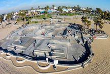 SKATEBOARDING AND SKATEPARKS