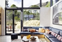 Lovely living rooms / by Redbeacon
