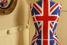Union Jack Fever