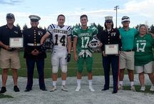 2015 Scholar Athletes / Photos and info on the 2015 Great American Rivalry Series Scholar Athlete selections