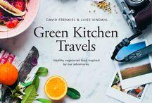 Books to eat / VEGAN-VEGGIE
