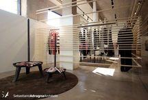 Show-Room d'Abbigliamento RDS
