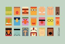 {Muppets} / by Alli Odom