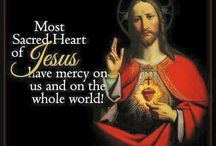 Catholic Church. Sacred Scripture! JMJ