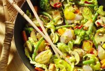 Currys /Gemüsecurrys