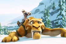 Ice Age 4: Continental Drift / 'Ice Age 4: Continental Drift' - Manny, Diego and Sid on a continent adrift! http://numet.ro/iceage4