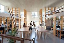 DAILY ARCHI JOURNAL / Every day bright architecture ideas, as I find them randomely on the web.