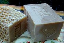 Goat's Milk Handmade Soap  / Handmade Soaps made with Goat's milk & Buttermilk  / by Handmade Soap (handmade soap)