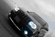 Jeep Cherokee 2008 - 2010 SRT