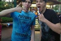 Phil and Dan =w=