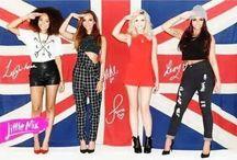 Little Mix! / ♥ Mixers ♥