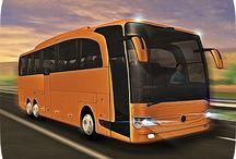 Coach Bus Simulator Mod Apk 1.6.0 Mod Money XP