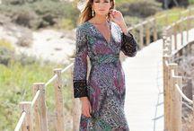 Vestidos / #vestido #moda #funkyproject