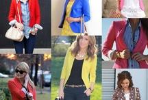 Fashion ~ Ways to wear it