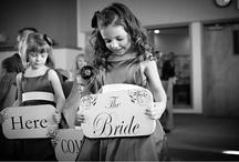 Signage We Love / by Be U Weddings