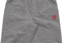 Alto Verão 2015 | Bermudas e Calças / Bermudas e calças da Coleção Alto Verão 2015 de Tigor T. Tigre.