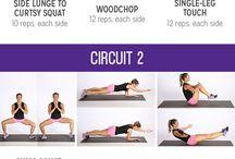 cwiczenia fitness
