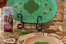 Girl Scouts ideas
