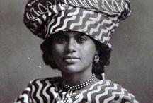 Suriname en geschiedenis