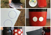 Mickey party ideas
