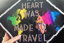 Graduation 2015 / by Hannah Norris